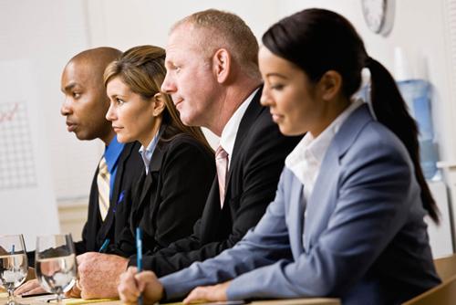 Leadership training & workshops